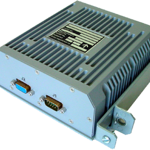 Rugged Airborne Video to IP Encoder